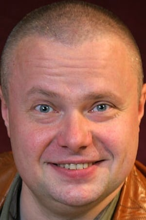 Vladimir Chuprikov