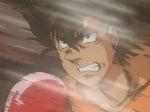 Fighting Spirit Season 1 Episode 30