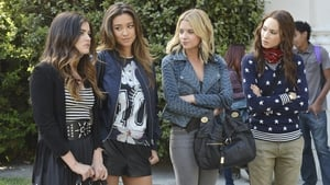 Pretty Little Liars: 5×5