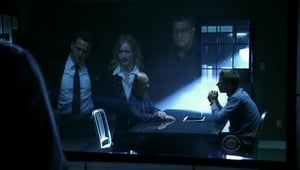 CSI: Crime Scene Investigation: 9×12