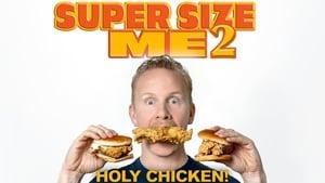 Super Size Me 2: Heiliges Huhn (2019)