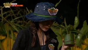 Law of the Jungle: Season 1 Episode 216