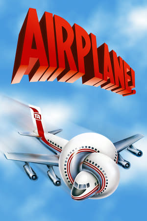 Airplane! (1980) is one of the best movies like Me, Myself & Irene (2000)