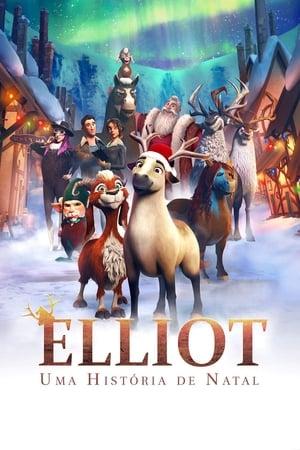 Elliot: Uma História de Natal - Poster