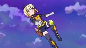 Null & Peta 1. Sezon 9. Bölüm (Anime) izle
