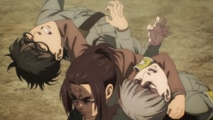 Attack on Titan Season 4 Episode 4