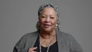 Toni Morrison : The Pieces I Am