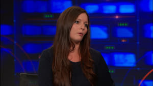 The Daily Show with Trevor Noah Season 19 :Episode 136  Sara Firth