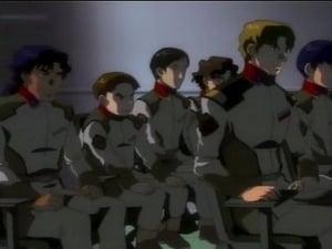 Mobile Suit Gundam SEED Season 1 Episode 33