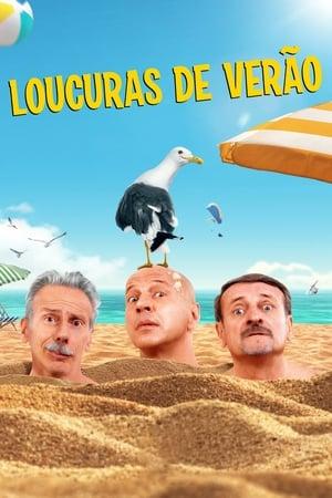 Loucuras de Verão - Poster