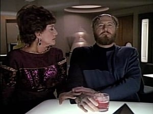 Star Trek (NexGen): La moitié d'une vie