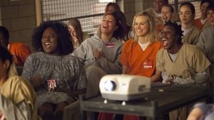 Orange Is the New Black 1×2