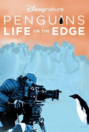 Pinguins: Vida ao Extremo Torrent, Download, movie, filme, poster