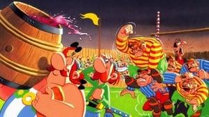 Asterix in Britain (1986)