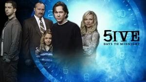 مشاهدة مسلسل 5ive Days to Midnight مترجم أون لاين بجودة عالية