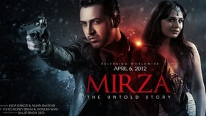 English movie from 2012: Mirza: The Untold Story