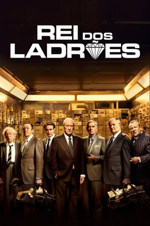 Rei dos Ladrões Torrent, Download, movie, filme, poster