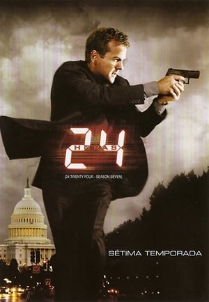 24 Horas 7ª Temporada Torrent, Download, movie, filme, poster