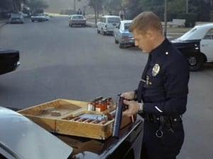 Log 152: A Dead Cop Can't Help Anyone