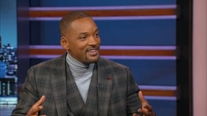 The Daily Show with Trevor Noah Season 21 :Episode 38  Will Smith