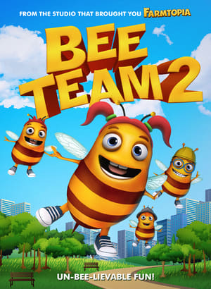 Bee Team 2 (2019) Hollywood Full Movie Hindi Dubbed Watch Online Free Download HD