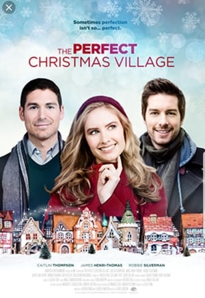 Watch Christmas Perfection Full Movie