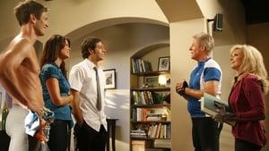 Chuck sezonul 2 episodul 9