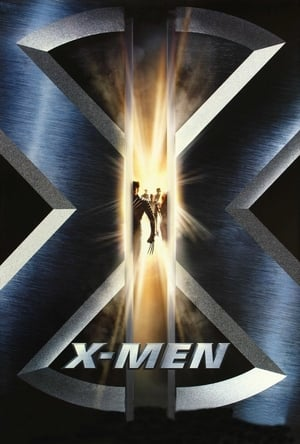 X-Men (2000) Subtitle Indonesia
