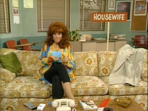 Married with Children S03E11 – Eatin' Out poster