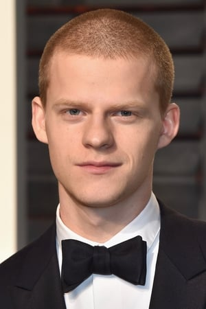 Lucas Hedges isJared Eamons