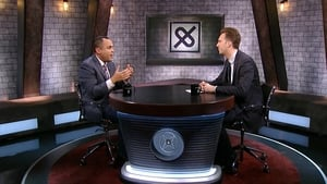 The Opposition with Jordan Klepper Season 1 :Episode 25  Jose Calderon