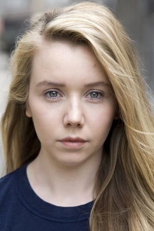 Lauren Lyle isAnnie Stock