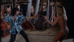 Attaque à mains nues (1981)