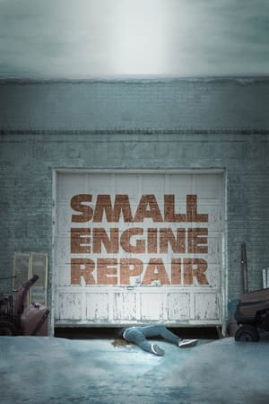 Small Engine Repair-Jon Bernthal