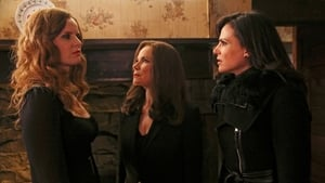 Once Upon a Time Season 5 : Sisters