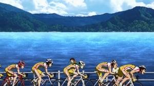 Yowamushi Pedal: 2×13