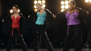Episodio TV Online Glee HD Temporada 1 E15 El Poder de Madonna