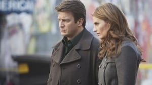 Castle: Saison 4 episode 11