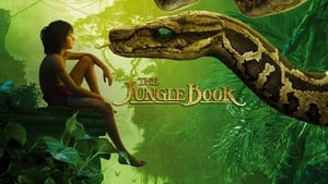 Graphic background for The Jungle Book