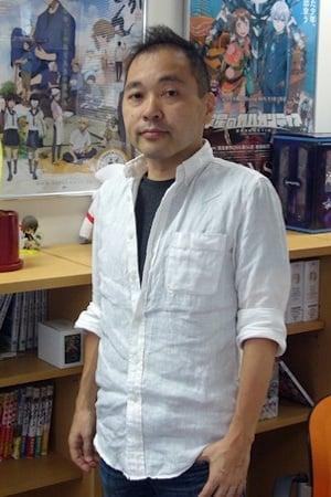 Hiroshi Katou