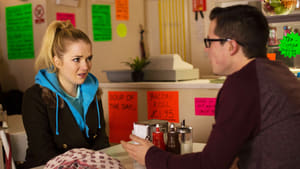 Now you watch episode 15/02/2016 - EastEnders