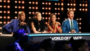 World of Dance Saison 1 episode 8