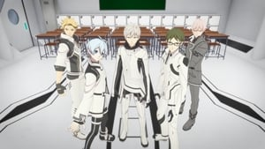 Dimension High School Episode 11 English Subbed