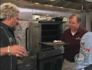 Diners, Drive-Ins and Dives: 5×7