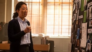 Killing Eve Season 2 Episode 3