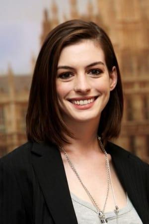 Anne Hathaway isJane Austen