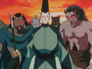 InuYasha: Temporada 1 Episodio 94