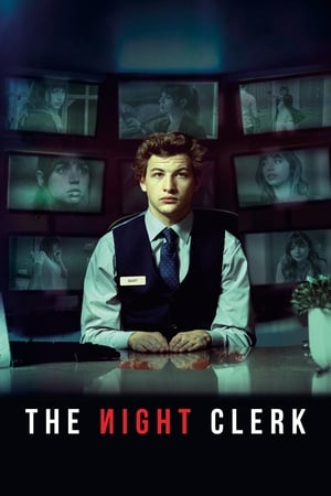Film The Night Clerk streaming VF gratuit complet