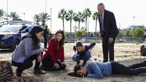 Scorpion: Saison 4 episode 11