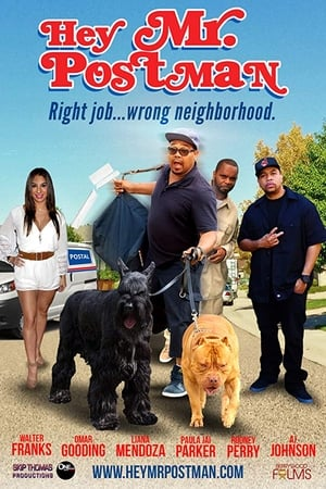Hey, Mr. Postman! (2018)